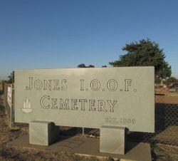 Jones IOOF Cemetery