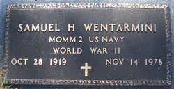 Samuel H. Wentarmini