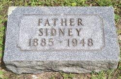 Sidney Whitford