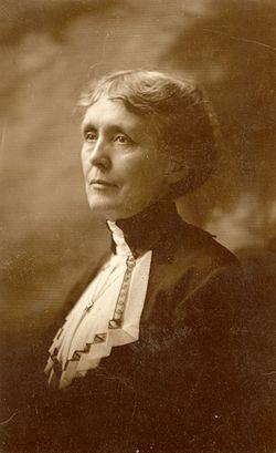 Anna Elizabeth <I>Richardson</I> Jones
