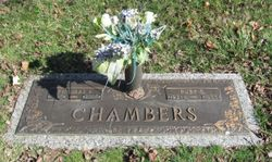 Ruby Lucille <I>Cook</I> Chambers