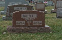 Hazel A. <I>Bishop</I> Bruell