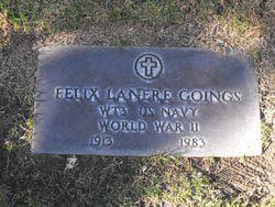 Felix Lanere Goings