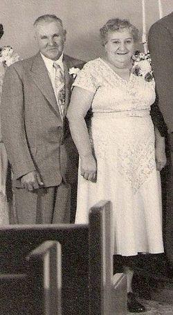 Mildred Elizabeth <I>Greene</I> Harris