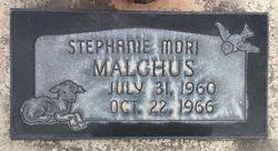 Stephanie Malchus