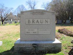 Henry Braun