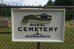 Shandaken Rural Cemetery