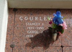 Stanley Leroy Gourley