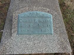 Charles Eugene Rogers