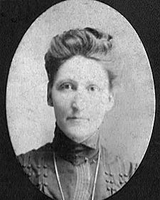 Martha Cora <I>Jenney</I> Quillen