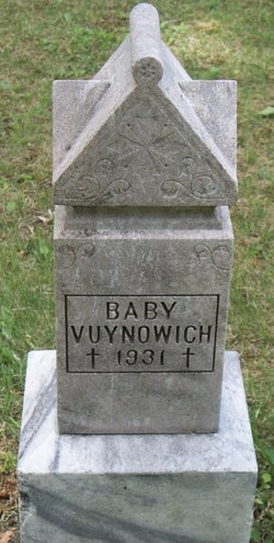 Baby Vuynowich