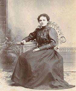 Maggie Estella <I>Holder</I> Thornburg