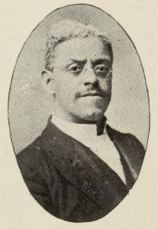 Rev Peter Andrew Callaham