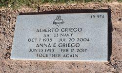 Alberto Griego