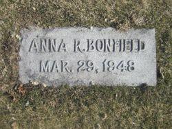 Anna R. Bonfield