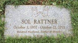 Sol Rattner