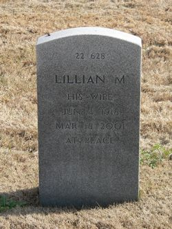 Lillian M <I>Carnal</I> Pfolsgroff