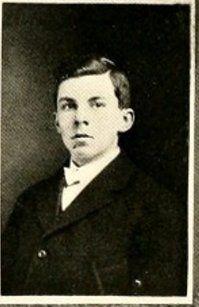 Walter J. Fabing