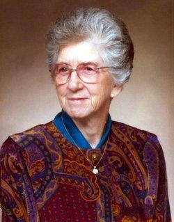 Norma Louise <I>Langford</I> Thompson