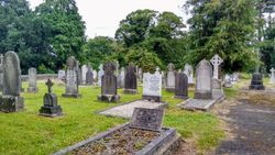 Lucan Old Cemetery