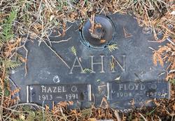 Hazel Kathryn <I>Soderland</I> Ahn