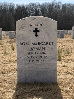 Rosa Margaret <I>Law</I> Layman