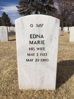 Edna Marie Rogers
