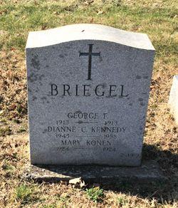 George Briegel