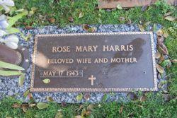 Rose Mary Harris