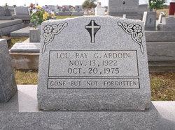 LouRay <I>Guilory</I> Ardoin