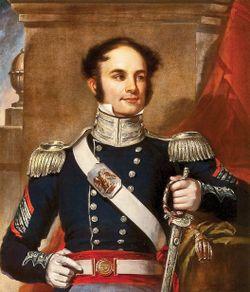 Col James Page