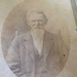 Thomas Malcolm Gragg