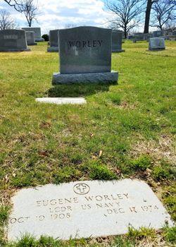 Francis Eugene Worley