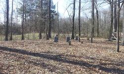 Carrington Cemetery