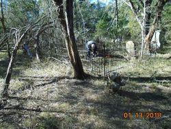 Ratliff Cemetery