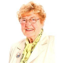 Mary Frances <I>Wick</I> Hahn