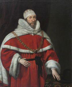 Sir Henry Hobart
