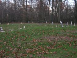 Fultz Cemetery