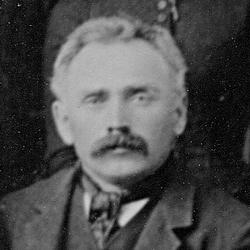 Nicholaus Weber