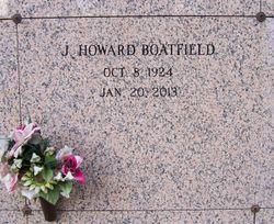 James Howard Boatfield