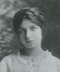 Gladys Geneva <I>Peck</I> Smith
