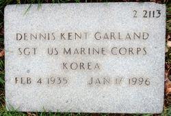 Dennis Kent Garland