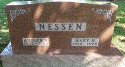 Mary H. <I>Suesens</I> Nessen