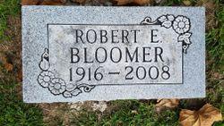 Robert Edward Bloomer