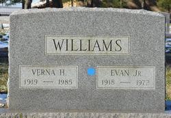 Verna Williams