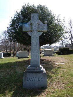 Mary Emlen <I>Knight</I> Davies