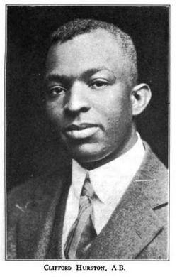 Clifford Joel Hurston Sr.