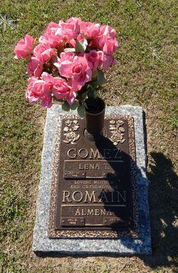 Lena Thelma <I>Romain</I> Gomez