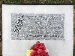 Evelyn May Scott