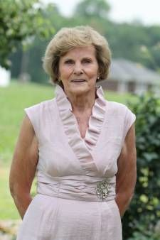 Betty D. <I>Jones</I> Adams